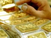 Tài chính - Bất động sản - Giá vàng hôm nay 12/10: Lại quay đầu giảm