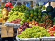 Thị trường - Tiêu dùng - Trái cây ngoại áp đảo thị trường