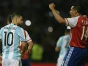 """Bóng đá - Argentina thua thảm, """"tội đồ"""" Aguero vẫn được tha thứ"""