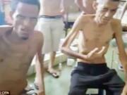 Thế giới - Phạm nhân bị bỏ đói trong nhà tù ở Venezuela