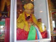 Phi thường - kỳ quặc - Xác ướp 164 tuổi tỉnh giấc, đi lại trong tu viện ở Nga?
