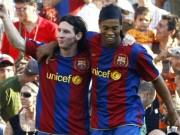 Bóng đá - Ronaldinho: Messi xứng đáng QBV nhưng vẫn dưới Pele, Maradona