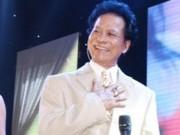 Ca nhạc - MTV - Chế Linh được cấp phép nhiều ca khúc Bolero cho liveshow tại Hà Nội