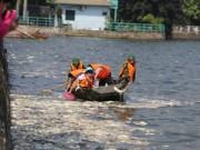 Tin tức trong ngày - Vụ cá chết Hồ Tây: Kiểm tra toàn bộ cống xả thải