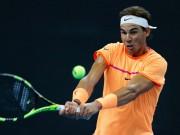 """Thể thao - Nadal - Troicki: """"Cơn ác mộng"""" ở châu Á (V2 Shanghai Open)"""