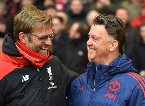 Liverpool coi chừng MU: Mourinho nguy hiểm hơn Van Gaal