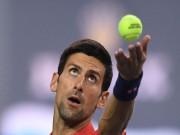 Thể thao - Shanghai Masters ngày 3: Cuộc đua ngầm Murray - Nole