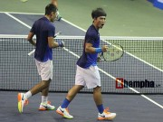 Thể thao - Thắng trận lịch sử, Nam-Thiên đòi nợ người Thái ở VN Open