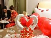 Bạn trẻ - Cuộc sống - Bi hài chuyện kiêng kị giường cưới của vợ chồng trẻ