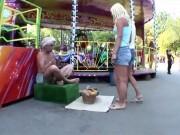 Video Clip Cười - Clip hài: Troll theo phong cách người thổi kèn