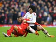 """Bóng đá - Liverpool – MU: Phim """"kinh dị"""" của Premier League"""