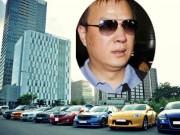 Phim - Khối tài sản khủng hàng nghìn tỷ của anh trai Triệu Vy