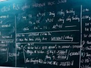 Giáo dục - du học - Còn tình trạng vận động phụ huynh đóng góp sai quy định