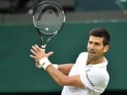 Thể thao - Djokovic – Pospisil: Nâng tầm thử thách (Vòng 3 Shanghai Masters)