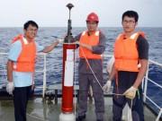 Thế giới - Trung Quốc rải hàng chục cảm biến ở Biển Đông để làm gì?