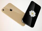 Thời trang Hi-tech - iPhone 8 màn hình 4K, kích thước siêu mỏng