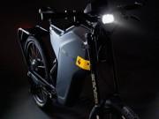 Soi xe đạp điện G12H có vận tốc đạt 70 km/h