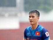 Bóng đá - HLV thể lực khen Công Vinh chuyên nghiệp nhất ĐT Việt Nam