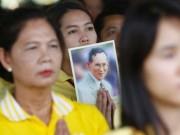 Thế giới - Vị vua có quyền lực tối thượng ở Thái Lan qua đời