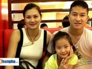 Thể thao - Hoa khôi bóng chuyền Kim Huệ: Thấy có lỗi với chồng con