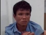 An ninh Xã hội - Ngáo đá cầm dao xông vào nhà dân, cắn cảnh sát 113