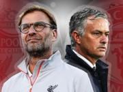Bóng đá - Liverpool coi chừng MU: Mourinho nguy hiểm hơn Van Gaal