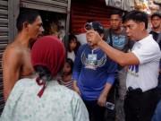 """Thế giới - Tỉ phú TQ xây """"siêu trung tâm cai nghiện"""" ở Philippines"""