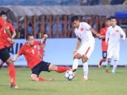 Bóng đá - U19 Việt Nam đấu á quân châu Á