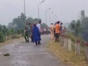 An ninh Xã hội - Nam thanh niên đi ăn ốc bị trai làng vây đánh tử vong