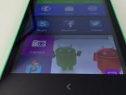 Thời trang Hi-tech - Nokia D1C là máy tính bảng, không phải smartphone