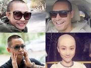 Ca nhạc - MTV - 8 Sao Việt cao trọc đầu khiến fan ngỡ ngàng