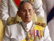 Thế giới - Một năm quốc tang vua Thái Lan diễn ra như thế nào?