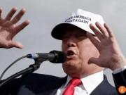 """Thế giới - Trump nói chuyện dâm tục, dân TQ vẫn """"mê như điếu đổ"""""""
