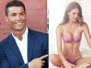 """Thời trang - Vẻ sexy của mỹ nữ từng khiến CR7 """"cắm sừng"""" Irina Shayk"""