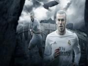 Bóng đá - Chuyển nhượng Real: MU muốn mua Bale, bỏ ra 500 triệu euro