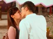 Phim - Midu khiến Harry Lu ám ảnh sau 30 lần hôn trong phim mới