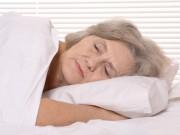 Tin tức sức khỏe - Phụ nữ mách nhau cách ngủ ngon, ổn định huyết áp