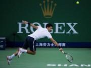 Thể thao - Djokovic - Zverev: Sở thích ngược dòng (Tứ kết Shanghai Masters)