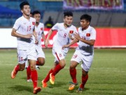 Bóng đá - Chi tiết U19 Việt Nam - U19 Triều Tiên: Mở màn ấn tượng (KT)