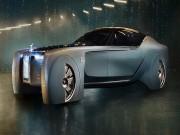 Tư vấn - Rolls Royce 103EX Concept tự động hạng sang - Mẫu xe đến từ tương lai