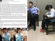 An ninh Xã hội - Du học sinh kể lại cuộc gặp bé gái mang thai ở TQ