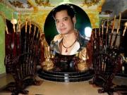 """Ca nhạc - MTV - Choáng với nhà như """"cung điện"""" giữa Sài Gòn của Ngọc Sơn"""
