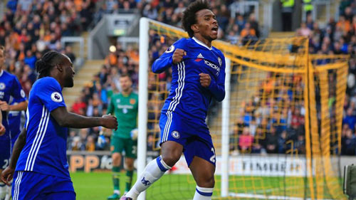 Chelsea - Leicester City: Sức sống mới của Conte - 1