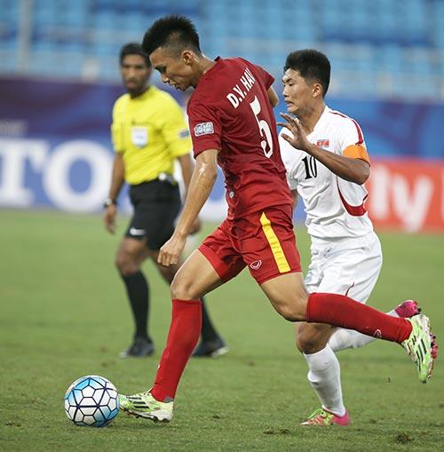 """""""Người hùng"""" U19 Việt Nam: Không sợ đội nào hết"""