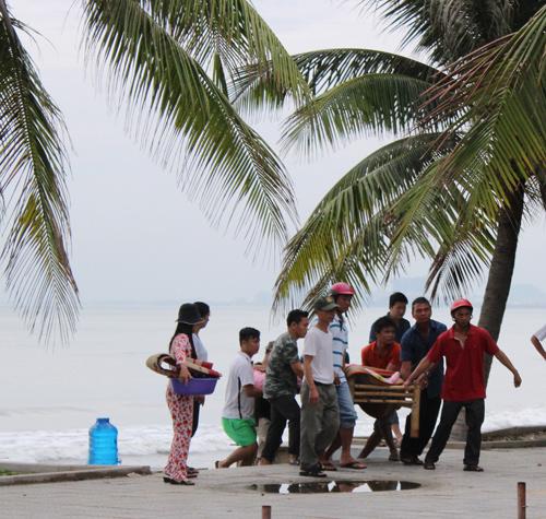 Lộ diện nghi can sát hại bảo vệ bãi tắm ở Đà Nẵng