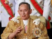 Vua Thái qua đời, quan hệ TQ-Thái Lan nhạt hơn?