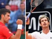 Thể thao - Shanghai Masters ngày 5: Chờ chung kết Djokovic – Murray