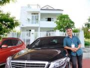 Phim - Lóa mắt vì gia tài triệu đô sang bậc nhất làng MC Việt
