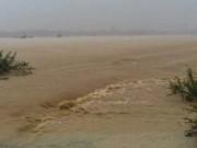 Tin tức trong ngày - Quảng Bình: 5 người chết và mất tích do mưa lũ