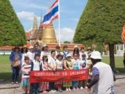 Du khách TQ được yêu cầu cư xử đúng mực khi tới Thái Lan